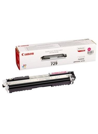 Canon Canon 729M Toner Renkli